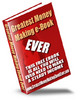 Thumbnail Free Ebook Greatest Moneymaking Ebook Ever