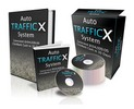 Auto Traffic System x Software