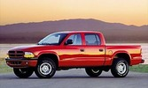 Thumbnail Dodge Dakota 2000-2001.2003.2005 Service and Workshop Manual