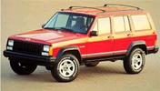 Thumbnail Jeep Cherokee XJ 1988 1989.1993 1995 Service Manual