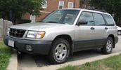 Thumbnail Subaru Forester 1999 2004 Service and Workshop Manual