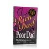 Thumbnail Rich Dad Poor Dad Audio Book