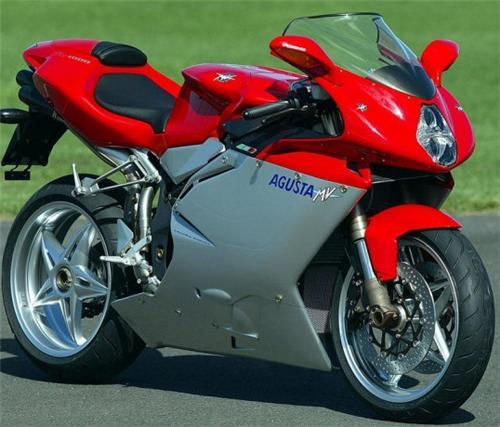 Product picture Agusta_MV.F4_750 Motorcycle Service and Repair Manual