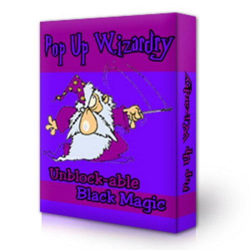 Product picture Top advertising programs Pop Up Wizardry